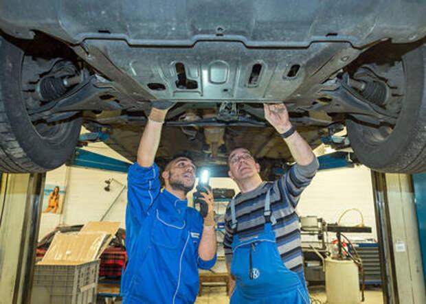Из шоу-рума – в ремонт: почему «сыпятся» новые автомобили?