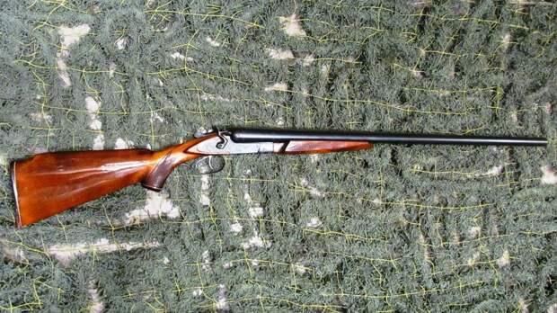 ТОЗ-54 – последняя советская двустволка в своём классе