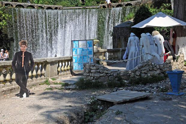 Российский турист рассказал о хамстве и живодёрах в Абхазии