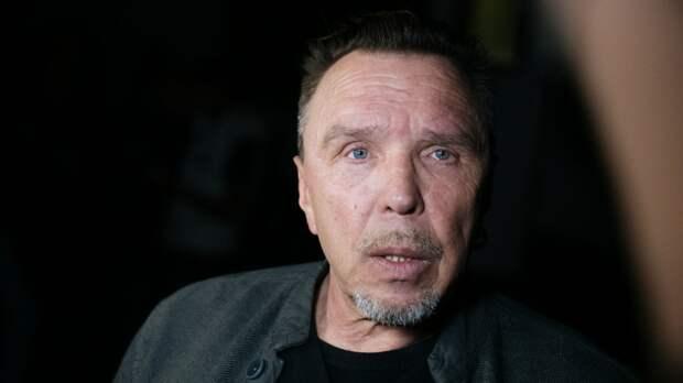 Гарик Сукачев посвятил татарскую песню жертвам трагедии в Казани