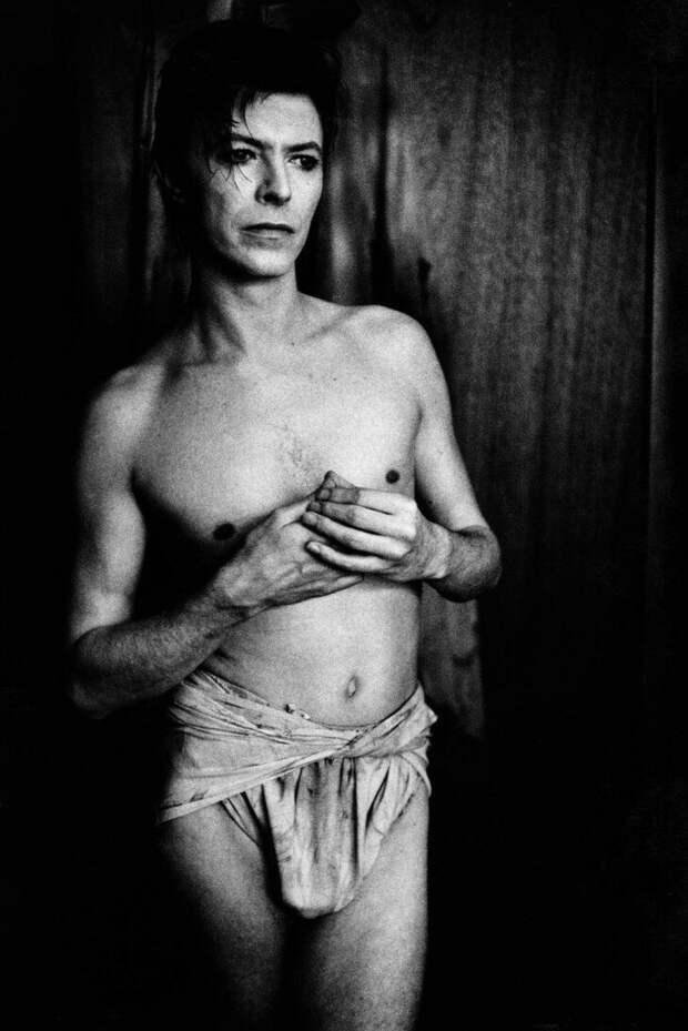 30 экстраординарных снимков знаменитостей Антона Корбейна