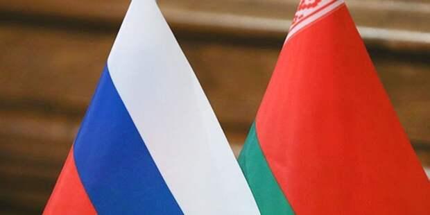 Матвиенко порассуждала о белорусской Конституции