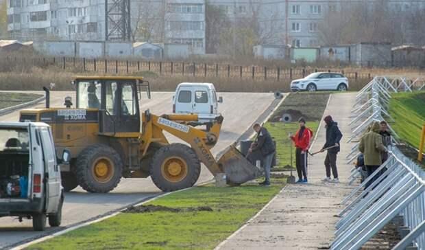 Омская область получила 5 млрд рублей на ремонт дорог