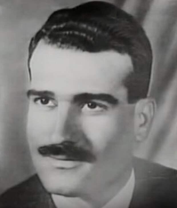Он водил за нос президентов. Легенда израильской разведки. Эли Коэн