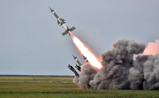Украинская армия будет отрабатывать захват Крыма вместе с иностранцами