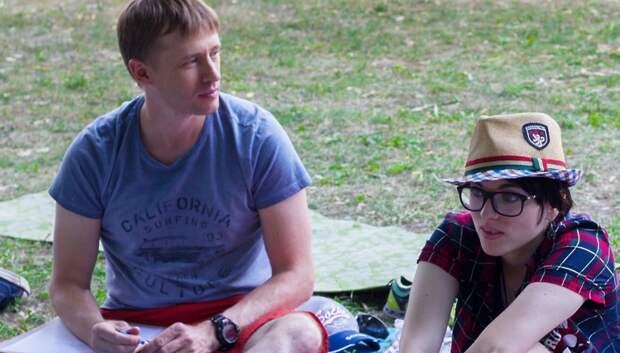 Бесплатные занятия по английскому языку стартуют в воскресенье в парке Подольска