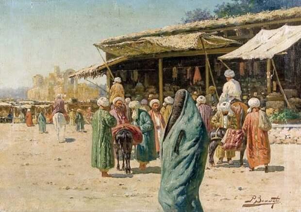 Ислам в Узбекистане