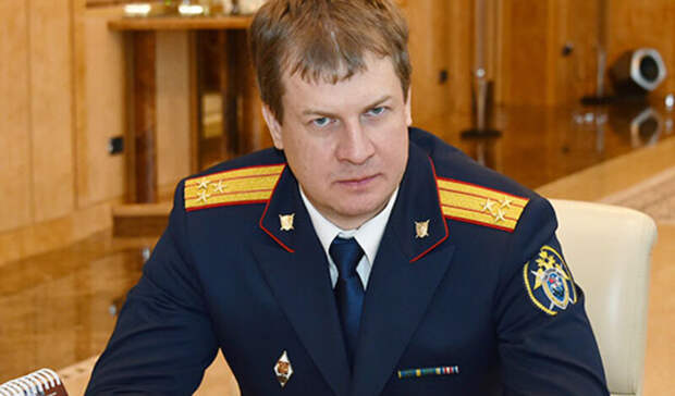 Глава следкома по Татарстану нарастил доходы в 2020 году