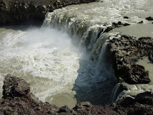 waterfalls24 Красоты водопадов Исландии в фотографиях