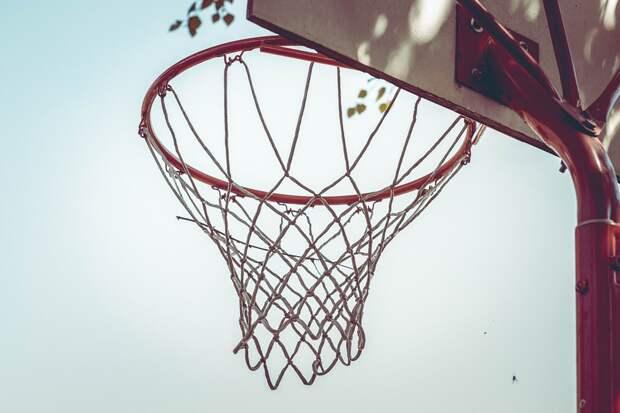 Баскетбольное Кольцо, Баскетбол, Web, Спорт, Играть