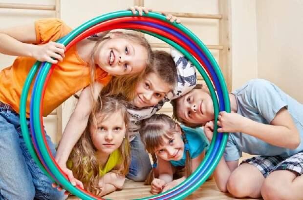 На базе шести севастопольских школ откроются летние лагеря
