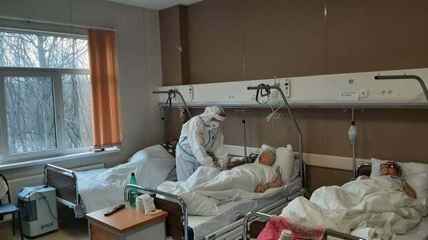 Доктор Конев оценил новый подход Роспотребнадзора в лечении тяжелой формы COVID-19