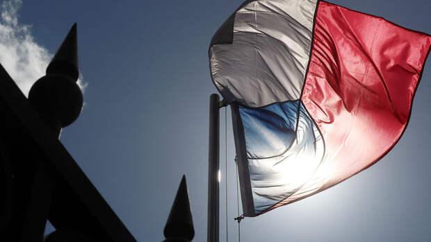 Россия признала недружественными странами США и Чехию