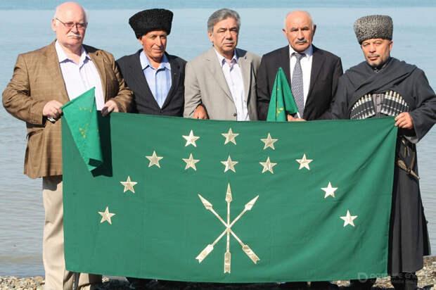 Зарубежные черкесы могут служить примером лояльности правительствам в государствах их проживания