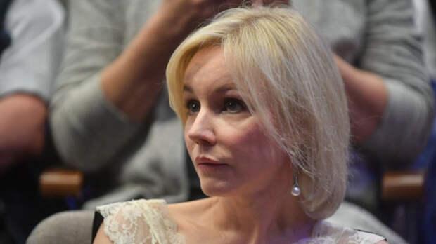 "Вдова Табакова пожалела о съемках в шоу Максима Галкина ""Сегодня вечером"""