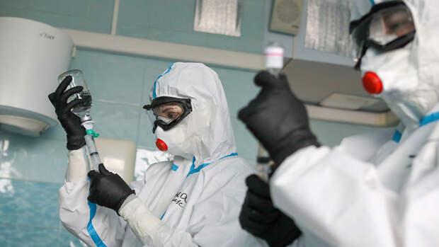 Собянин анонсировал льготы для привившихся от коронавируса