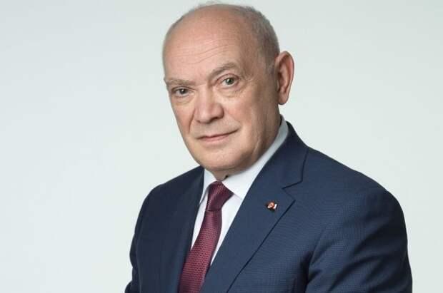 Румянцев: в здравоохранение приходят недостаточно подготовленные люди