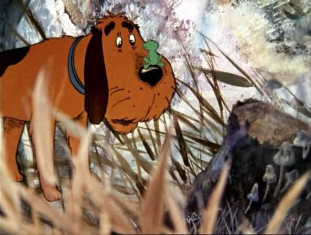 Смотреть онлайн: 500 мультфильмов нашего детства