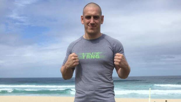 Российский экс-боец UFC получил 8,5 лет колонии запохищение человека