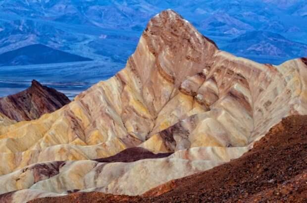 10 уникальных скальных образований, поражающих своей красотой