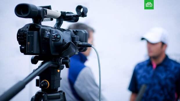 Власти США задумали «обучать» журналистов в Таджикистане