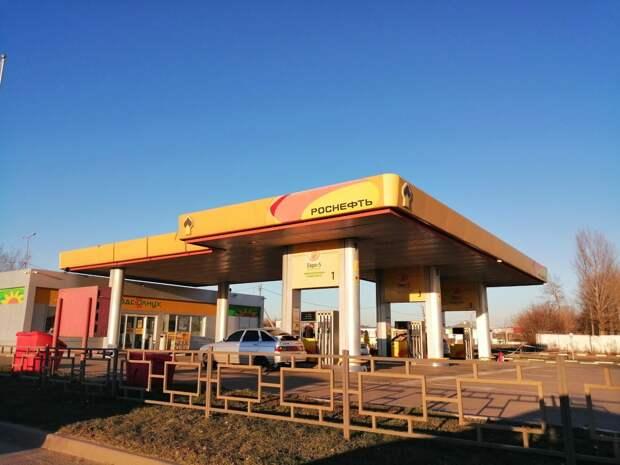 Объём производства высокоэкологичного бензина «Евро-6» на Рязанском НПЗ «Роснефти» превысил 1 млн тонн