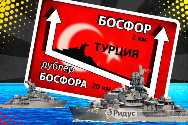 Эрдоган начинает ивыигрывает: Россию ждет «южная» война