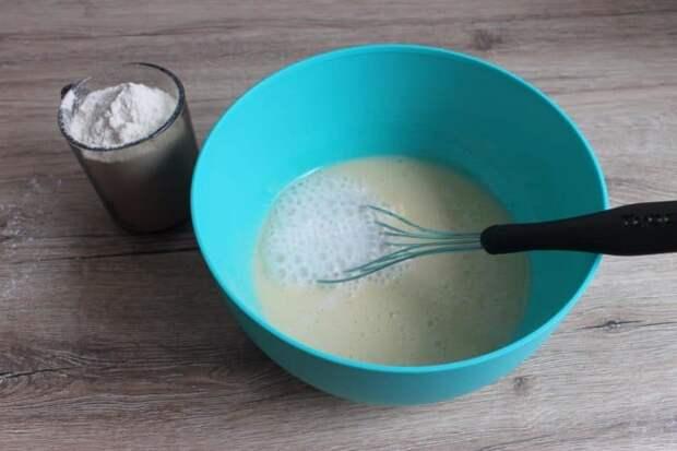 Завтрак из яиц: для всей семьи за 10 минут – знакомый с детства очень вкусный рецепт 4