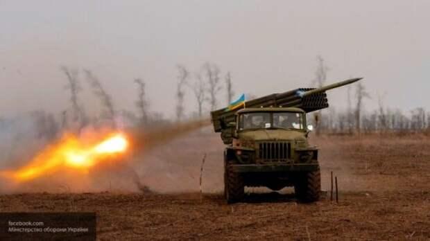 Соловьев рассказал, почему Украине удалось овладеть только частью территории Донбасса