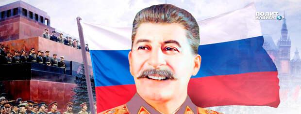 Видный литовский политик пришла в ужас: Сталин возвращается