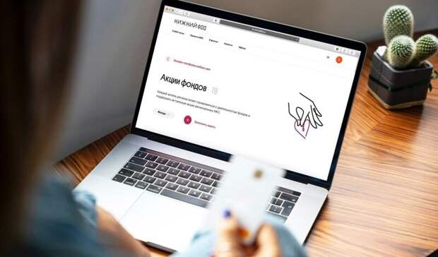Поможем вместе: 7 вопросов о нижегородской онлайн-платформе «800 добрых дел»