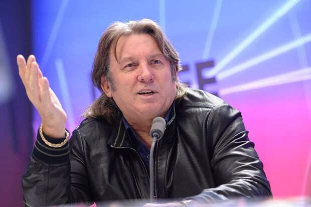 Лоза объяснил, откуда появился иск к Первому каналу из-за песни «Плот»