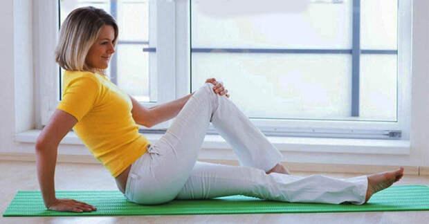 5 эффективных способа уменьшить боли в суставах