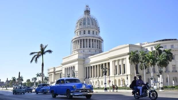Президент Кубы заявил о решающем вкладе Советского Союза в победу над нацизмом