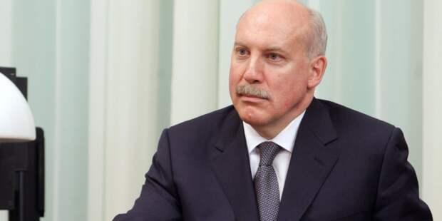 Россия расплатилась Белоруссии за «грязную нефть»