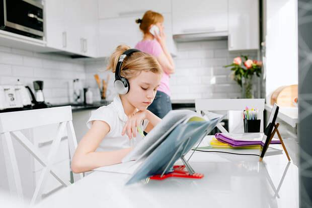Детская социализация и онлайн-образование: мифы и правда. Часть вторая