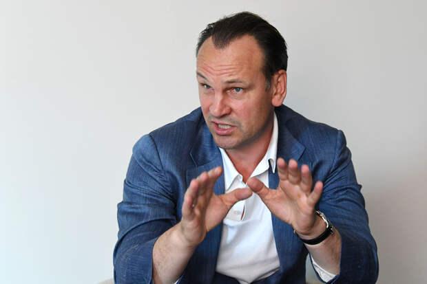 Суд отправил топ-менеджера «Траста» под домашний арест