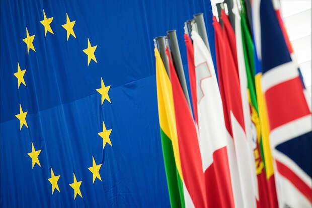 Россия расширила «чёрный список» граждан Евросоюза