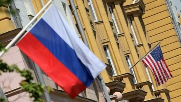 Американскую дипломатию отрезали от российской прессы