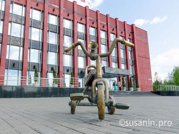 В Ижевске выберут новый состав молодежного парламента