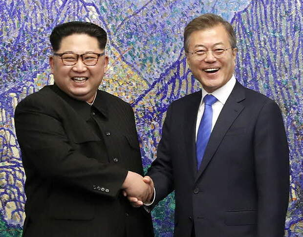 Северная Корея прекратила любые контакты с Южной Кореей