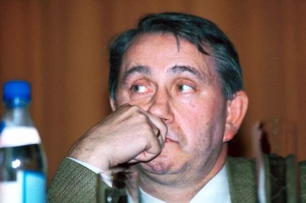 В Москве умер кинорежиссер Валерий Лонской