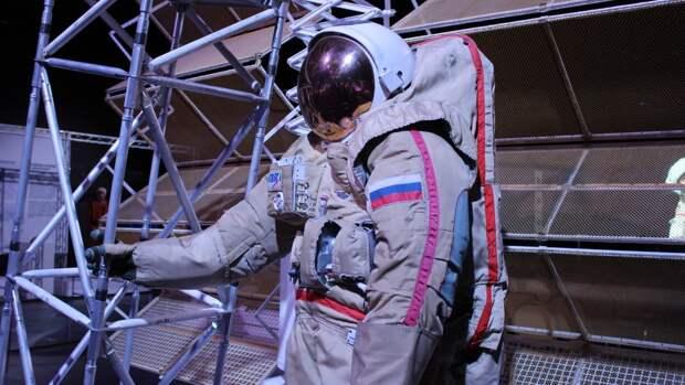 Роскосмос изучит вопрос трансформации человека для полетов за пределы земной орбиты