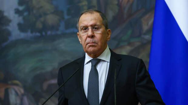 Лавров заявил об опасности применения санкций в обход ООН