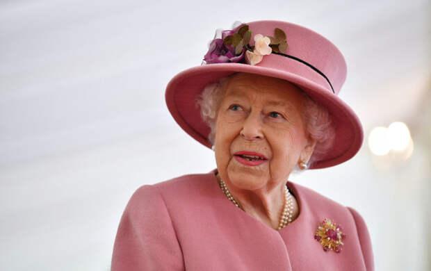 Королева Великобритании помиловала убийцу, который остановил теракт в Лондоне