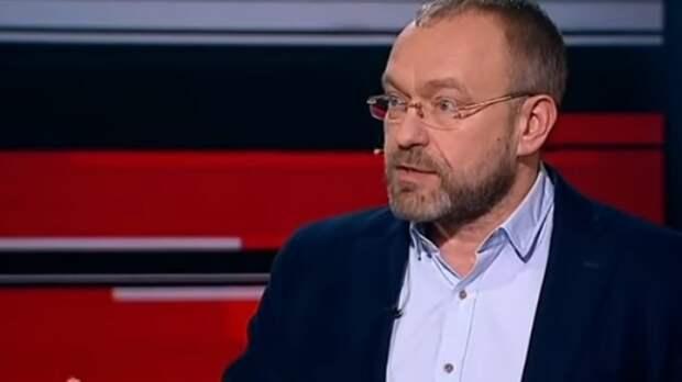 Экс-депутат Рады Василий Волга подробно описал плачевную ситуацию на Украине