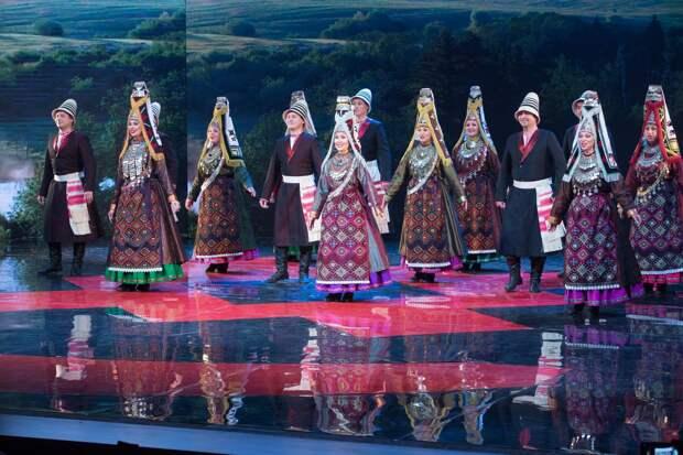 От традиции к новации: в Ижевске проходит всероссийский форум финно-угорских народов