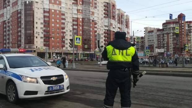 ДТП с участием сенатора Королева проверяет полиция Липецка