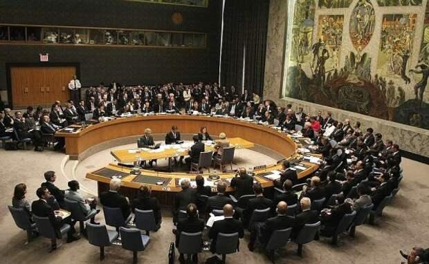 Главы МИД входящих вСовбез ООН стран заявили онеобходимости помочь Афганистану
