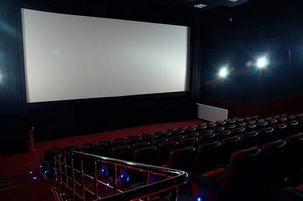 На Кубани наполняемость залов в кинотеатрах увеличат до 30 процентов